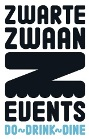 Zwarte Zwaan Events - groepsuitje - groepen - compleet programma